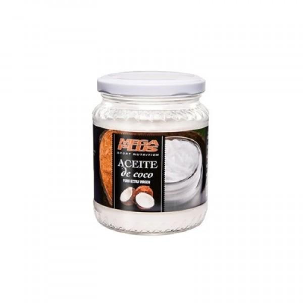 Aceite coco eco 250 g