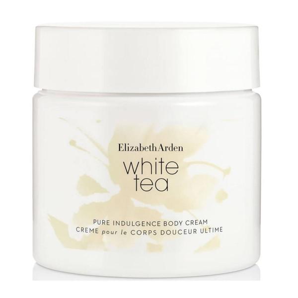 Elizabeth arden white tea pure crema corporal 400ml vaporizador