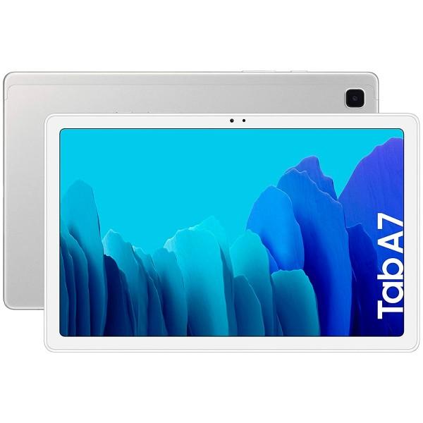 Samsung sm-t500 galaxy tab a7 plata tablet wifi 10.4'' wuxga+ octacore 64gb 3gb ram cam 8mp selfies 5mp