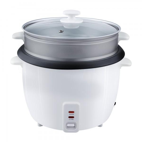 Cocedor arroz kuken acc.vapor 1.8l 700w
