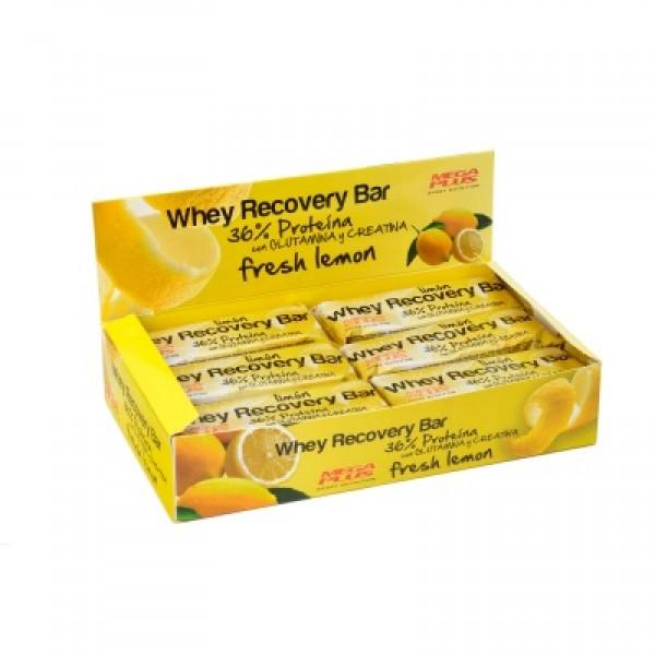 Recovery fresh lemon 1 ud