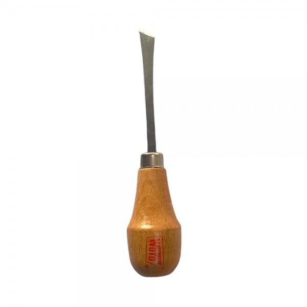 Gubia mango bola modelo 116 b con mango bola. wuto