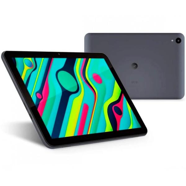 """Spc gravity 4g (2ª generación) tablet 4g negro / 4+64gb / 10.1"""" ips"""